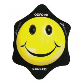 Slidery OXFORD KNEE SLIDERS SMILER OF265