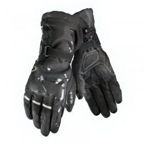 SHIMA EVO 2 black rukavice