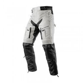 SHIMA RIFT GREY textílne nohavice