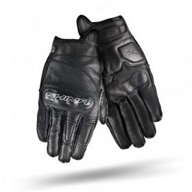 SHIMA CALIBER MEN BLACK pánske klasické rukavice