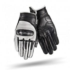 SHIMA CALIBER MEN WHITE pánske klasické rukavice