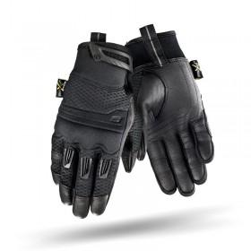SHIMA AIR MEN BLACK rukavice