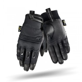 SHIMA AIR LADY BLACK dámske rukavice