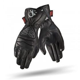 SHIMA CALDERA BLACK dámske rukavice
