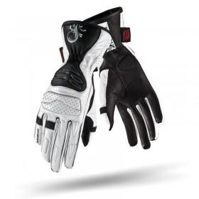SHIMA CALDERA WHITE dámske rukavice