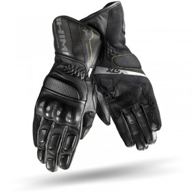 SHIMA STX black rukavice