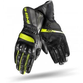 SHIMA STX fluo rukavice