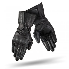 SHIMA GT-1 MEN black rukavice