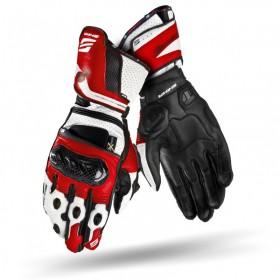 SHIMA RS-1 RED rukavice