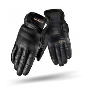 SHIMA REVOLVER black rukavice
