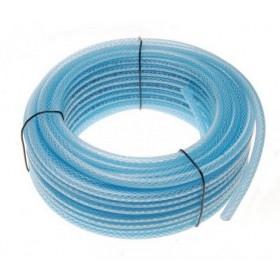 Palivová hadička s výpletom 6mm, dĺžka 1m