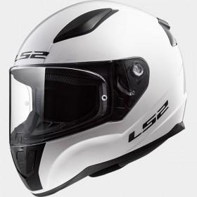 Prilba LS2 FF353J RAPID white