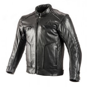 ADRENALINE HERO 2.0 kožená bunda