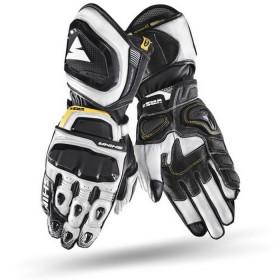 SHIMA VRS-2 BLACK-WHITE pánske rukavice