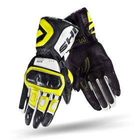 SHIMA STR YELLOW FLUO rukavice