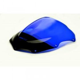 Plexi GSX-R 600 SRAD 96-00 modré