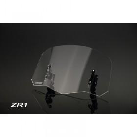 LOSTER ZR1 univerzálny deflektor číry