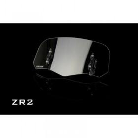 LOSTER ZR2 univerzálny deflektor číry
