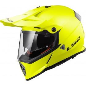 Prilba LS2 MX436 PIONEER H-V Yellow