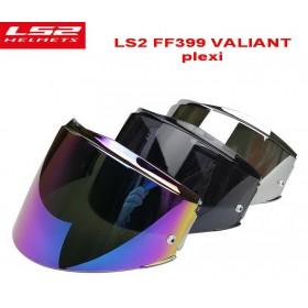 Plexi štít LS2 FF399 VALIANT