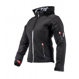 ADRENALINE MISANO LADY 2.0 softshell bunda