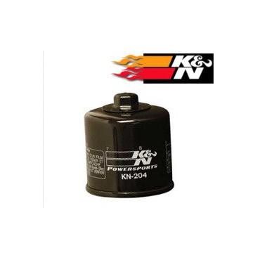 KN-204 K&N olejový filter