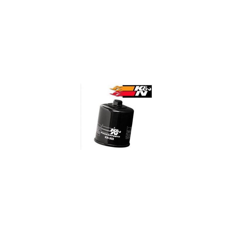 KN-303 K&N olejový filter
