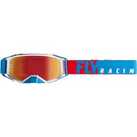 FLY ZONE PRO Red/White/Blue okuliare