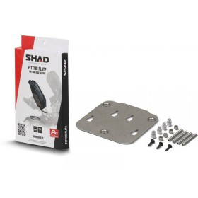 SHAD PIN SYSTEM BMW
