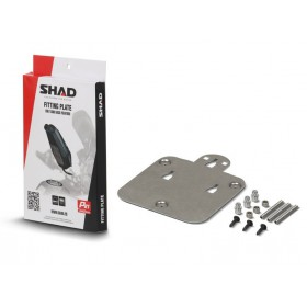 SHAD PIN SYSTEM KTM DUKE, RC