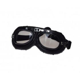 Okuliare VETERAN TL01 čierne matné