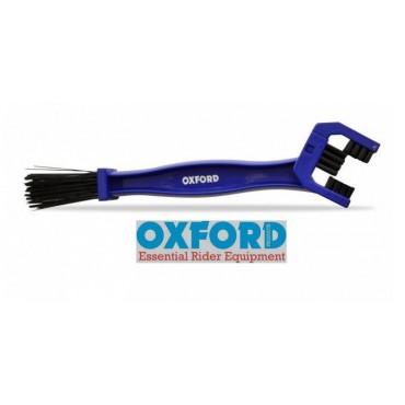 Oxford OX108 kefka na čistenie reťaze