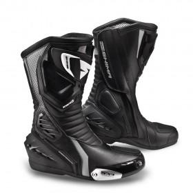 SHIMA RWX-6 BLACK dámske športové čižmy