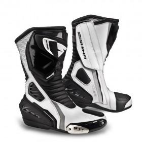 SHIMA RWX-6 WHITE dámske športové čižmy