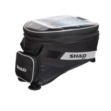 SHAD SL23B ADVENTURE TANKVAK 14-23L