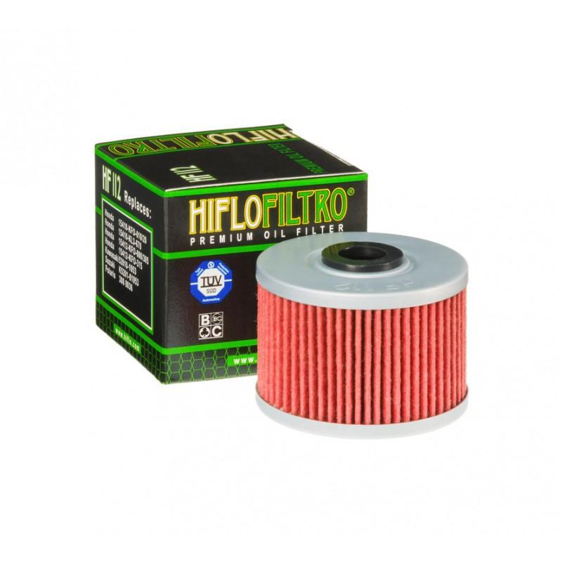 HF112 olejový filter