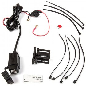 12V zásuvka USB MUS05