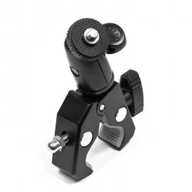 Adaptér pre montáž kamery-foto Camera-M