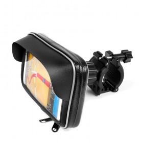 eXtreme 148-SHIELD púzdro so šiltom na telefón, smartfón na motorku