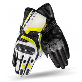 SHIMA STR-2 YELLOW FLUO športové rukavice