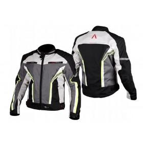 Adrenaline SOLA FLUO 2.0 textílna bunda