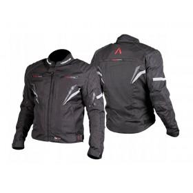 Adrenaline SOLA BLACK 2.0 textílna bunda