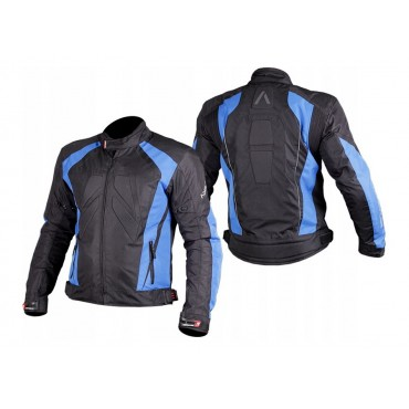 ADRENALINE SHIRO 2.0 BLACK BLUE bunda