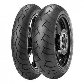 120/70ZR17 Pirelli DIABLO TL (58W) FRONT