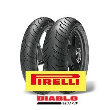 180/55ZR17 73W Pirelli DIABLO STRADA