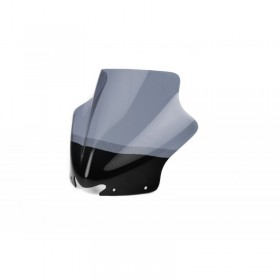 Plexi Suzuki SFV 650 GLADIUS 09-12