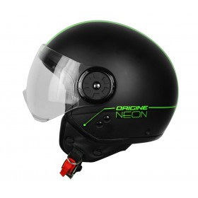 Prilba ORIGINE NEON STREET black green