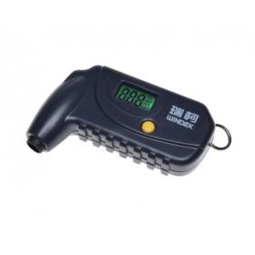 Digitálny LCD merač tlaku pneumatík WINDEK