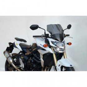 Turistické plexi Suzuki GSR 750 2011-2015
