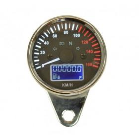 Univerzálny tachometer na motocykel AI27L16